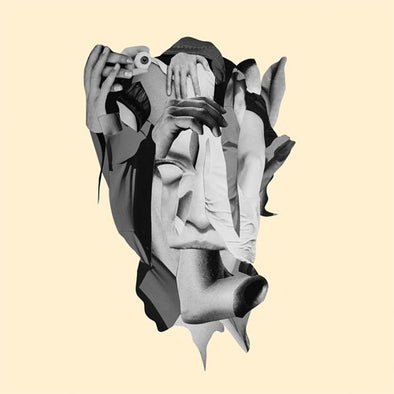 "Milk Teeth ""Self Titled"" LP"