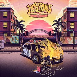 "Hellions ""Indian Summer"" LP"