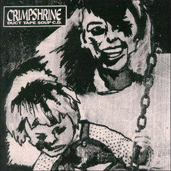"Crimpshrine ""Duct Tape Soup"" LP"