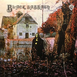 "Black Sabbath ""The End Is Near"" Deluxe 2xCD"