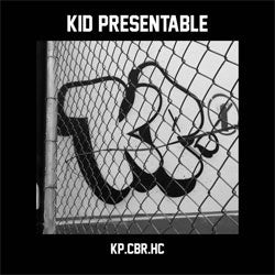 "Kid Presentable ""Self Titled"" Cassette"