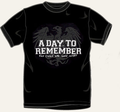 A Day To Remember Friends T Shirt