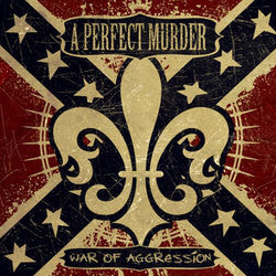 "Perfect Murder ""War Of Aggression"" CD"