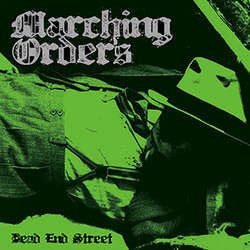 "Marching Orders ""Dead End Street"" 10"""