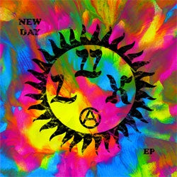 "Lux ""New Day"" 7"""