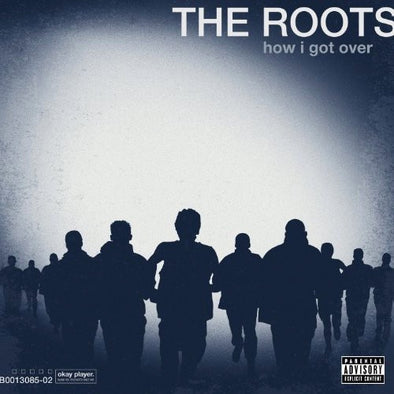 "The Roots ""How I Got Over"" LP"