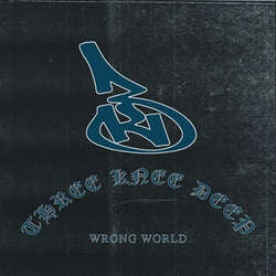 "Three Knee Deep ""Wrong World"" LP"