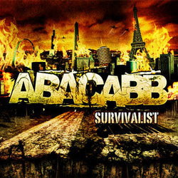 "ABACABB ""Survivalist"" CD"