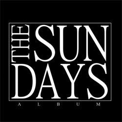 "The Sun Days ""Album"" LP"