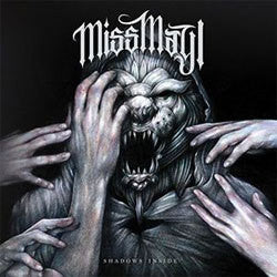 "Miss May I ""Shadows Inside"" CD"