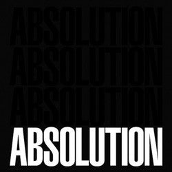 "Absolution ""Self Titled"" 7"""