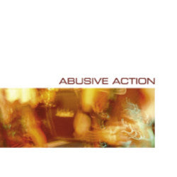 "Abusive Action ""<i> Self Titled</i>"" CD"