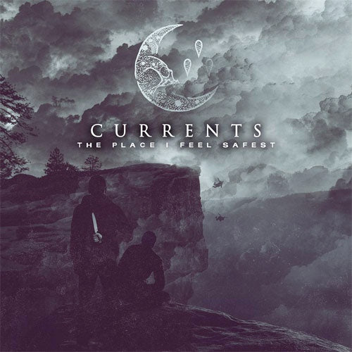 "Currents ""The Place I Feel Safest"" 2xLP"