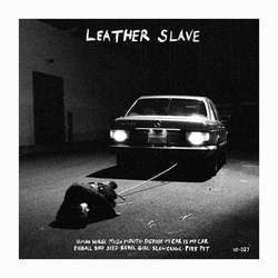 "Leather Slave ""II"" LP"