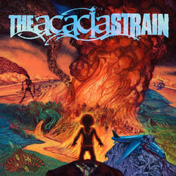 "The Acacia Strain ""Continent"" CD"