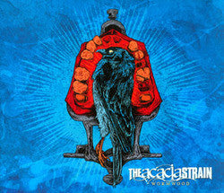 "The Acacia Strain ""Wormwood"" CD"