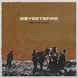 "Boysetsfire ""After The Eulogy"" LP"