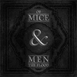 "Of Mice & Men ""The Flood"" CD"