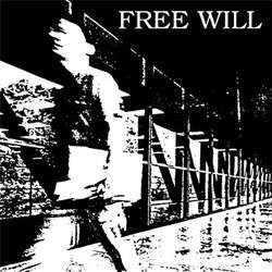 "Freewill ""Self Titled"" 7"""