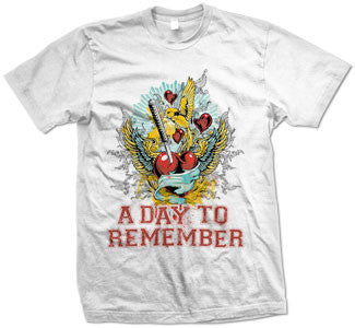 "A Day To Remember ""Have Faith In Me"" T Shirt"