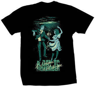 "A Day To Remember ""If It Means A Lot To You"" T Shirt"