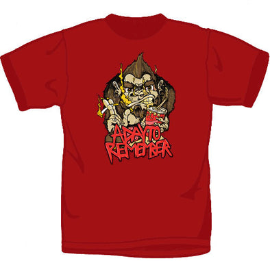 "A Day To Remember ""Ape Soda"" T Shirt"
