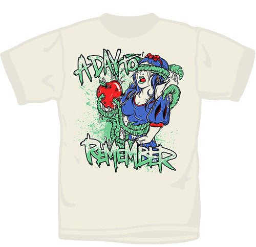"A Day To Remember ""Bad Apple"" T Shirt"