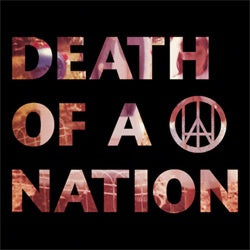 "Death Of A Nation ""Self Titled"" 12"""
