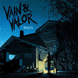 "Vain & Valor ""Restless"" 12"""