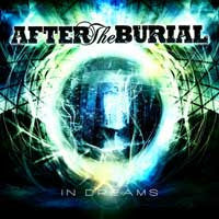 "After The Burial ""In Dreams"" CD"