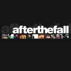 "After The Fall ""<i> Self Titled</i>"" CD"