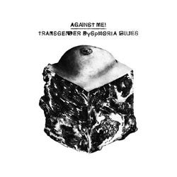 "Against Me! ""Transgender Dysphoria Blues"" CD"