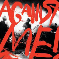 "Against Me! ""Russian Spies"" 7"""