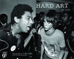Hard Art: DC 1979 BOOK