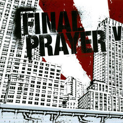 "Alcatrez/Final Prayer ""<i>split</i>"" 7"""
