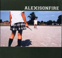 "Alexisonfire ""<i> Self Titled</i>"" CD"