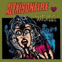 "Alexisonfire ""Watch Out"" CD"