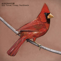 "Alexisonfire ""Old Crows/Young Cardinals"" CD"
