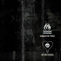 "Alkaline Trio / Hot Water Music ""Split"" CDEP"