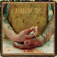"Alkaline Trio ""Remains"" CD/DVD"