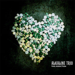 "Alkaline Trio ""This Addiction"" Deluxe CD + DVD"