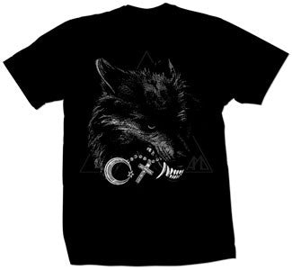 "All Pigs Must Die ""Hungry Wolf"" T Shirt"
