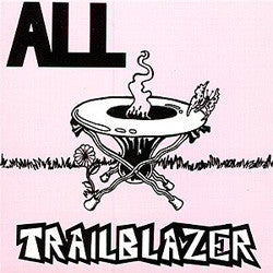 "All ""Trailblazer"" LP"