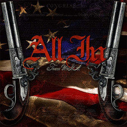"All In ""Team USA"" CD"