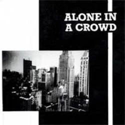 "Alone In A Crowd ""s/t"" CDEP"