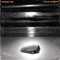 "Against ME! ""Total Clarity"" CD"