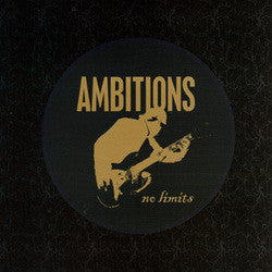 "Ambitions ""No Limits"" 7"""