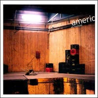 "American Football ""S/T EP"" 12"""