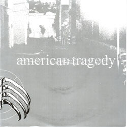 "American Tragedy ""Let This Storm Pass"" 7"""