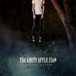 "The Amity Affliction ""Chasing Ghosts"" CD"